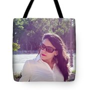 Living Seville - Spain Tote Bag