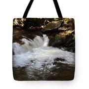 Living Streams Tote Bag