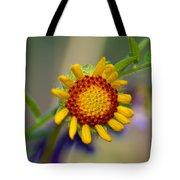 Living Sunshine Tote Bag