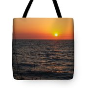 Living The Life Tote Bag