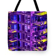 Living Wall Tote Bag