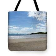 Llanddwyn Panoramic Tote Bag