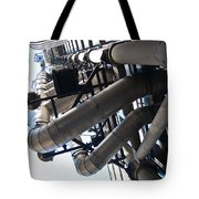 Lloyds Of London Tote Bag