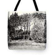Lloyd's Portal Tote Bag