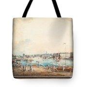 Lngholmen  Tote Bag