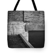 Load Ing Dock Tote Bag