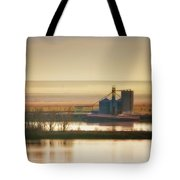 Loading Grain Tote Bag