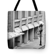 Loan Bike Tote Bag
