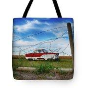 Loaner Aloner 2 Tote Bag