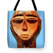 Lobi Figure Tote Bag