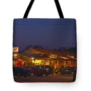 Lobster Pound. Tote Bag