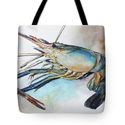 Lobster_001 Tote Bag