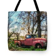 Local Beauty Tote Bag