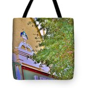 Local Broadway Tote Bag