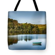 Loch Awe Reflections Tote Bag
