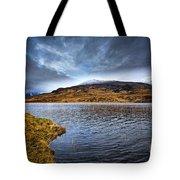 Loch Cill Chrisiod Tote Bag