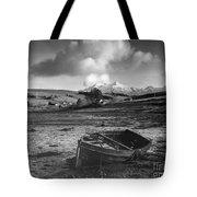 Loch Harport Tote Bag