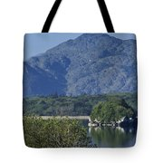 Loch Leanne Killarney Ireland Tote Bag