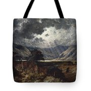 Loch Lomond Tote Bag