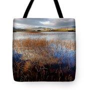 Loch Mealt Tote Bag
