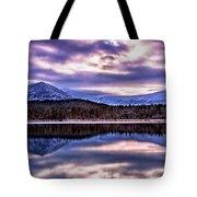Loch Morlich Tote Bag