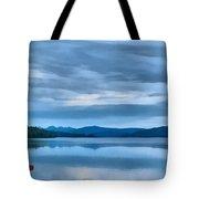 Loch Rannoch Tote Bag