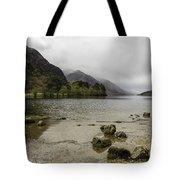 Loch Shiel Tote Bag