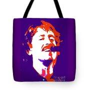Lochinvar Tote Bag