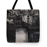 Lock 17 Tote Bag