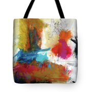 Locked And Loaded Tote Bag