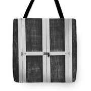 Locked Tote Bag