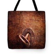 Locksmith - Locked  Tote Bag