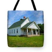 Locust Prairie School Tote Bag