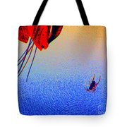 Lofty Tote Bag