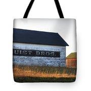 Logerquist Bros. Tote Bag