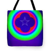 Logos Tote Bag