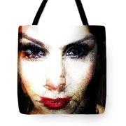 Lola, The Art Teacher Tote Bag