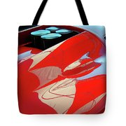 Lolalight Tote Bag