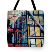 London Bankside Architecture 1 Tote Bag