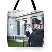 London Bubbles 5 Tote Bag