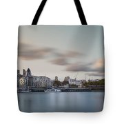 London City Tote Bag by Ivelin Donchev