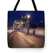 London England #101 Tote Bag