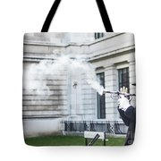 London Explosion 2 Tote Bag