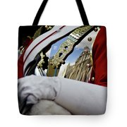 London Reflections Tote Bag