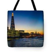 London South Bank 3 Tote Bag
