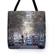 London Thoroughfare Tote Bag