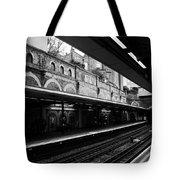 London Underground Station Tote Bag