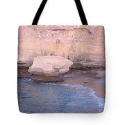 Lone Rock 2 Tote Bag