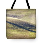 Lone Tree In Tuscany Tote Bag