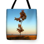 Loneliness Tote Bag
